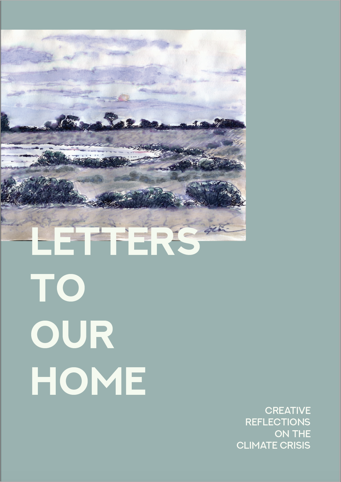 Letter to our Home
